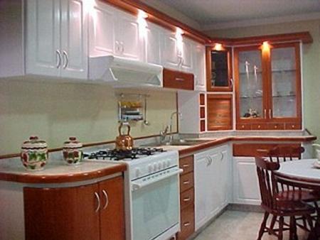 Cocina feng shui - Imagenes de cocinas empotradas ...