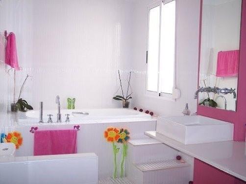 Azulejos Baño Infantil:Cuando vamos a decorar el baño infantil es muy importante que se