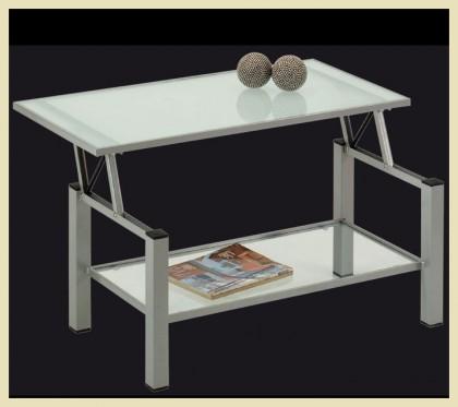 Mesas de centro c mo escoger la apropiada for Mesas de centro elevables y extensibles baratas