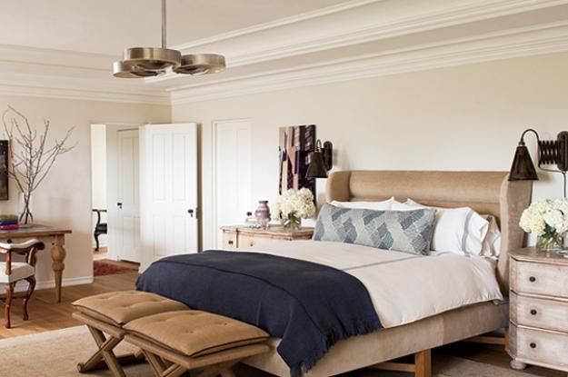 mantas de cama formas de poner tus mantas en la cama