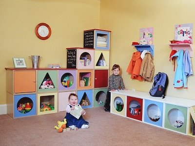 Dormitorios infantiles super originales for Dormitorios infantiles originales