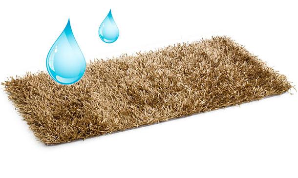 Limpiar alfombra en casa stunning affordable cool hacer - Limpiar alfombra en casa ...