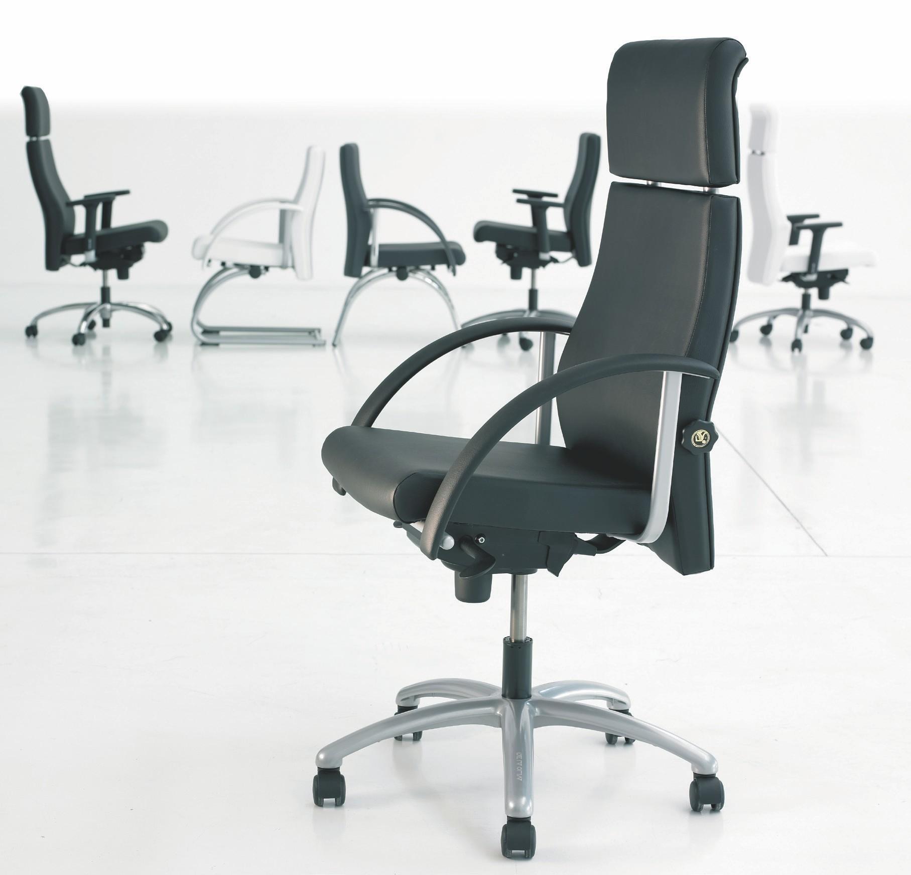 C mo elegir una silla para la oficina - Una silla para ...